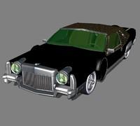 Cadillac Eldorado 1970