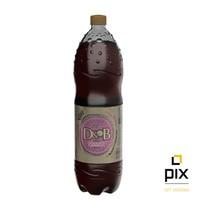 D&B Pop Bottle