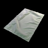 3d model tea towel