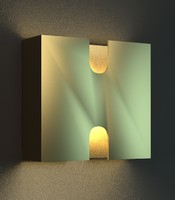 Avelino Wall Lamp