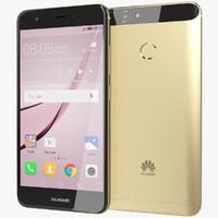 Huawei Nova Prestige Gold