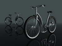 Bike Model HD.