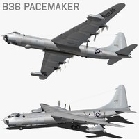 B36 Pacemaker