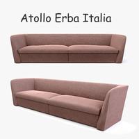 Atollo Erba Italia