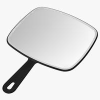 Hand Mirror 01