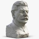 Stalin 3D models