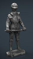 Knight Armor 2