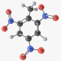 TNT Molecule