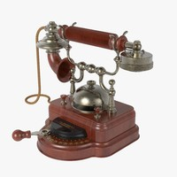 Antique Ericsson Thelephone