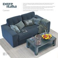 Ditre Italia Carmen(1)