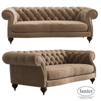 Baxter Diana Chester 2-seat
