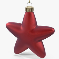 Christmas Toy Star