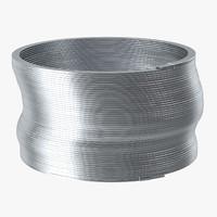 Metal Slinky 02