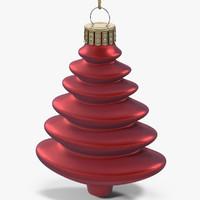 Christmas Toy Tree