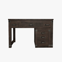 Ayer Writing Desk