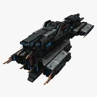 Massive Battleship 1