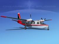 Aero Commander 500 V01