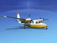 Aero Commander 500 V02