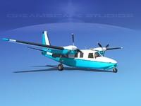 Aero Commander 500 V03
