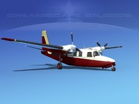 Aero Commander 500 V05