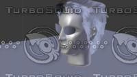 matrix neo head
