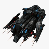 Battleship Fighter 3
