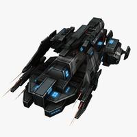 Battleship Fighter 5