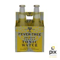 Dual Pack Tonic Water