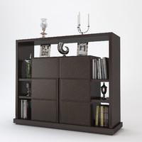 Baxter Leopold Cabinet