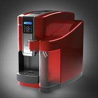 Coffee Maker Saeco