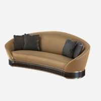 Loreto Sofa by Frato interiors