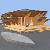 Endesa Pavillon