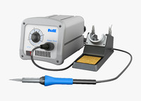 Soldering station_PACE-25 st