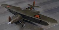 Fokker C.X. (Dutch)