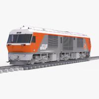 JR Freight Class DF200