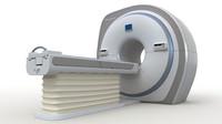 MRT Scanner MRI