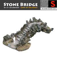Stone Bridge Scan 16 K