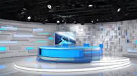 Virtual TV Studio 02