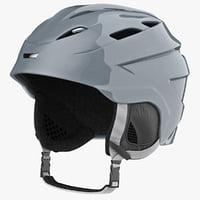 Helmet Ski