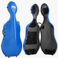 Bam Cello Case Open 02