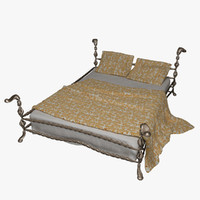bed of metal_1