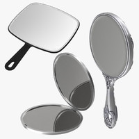 Hand Mirrors Collection