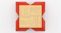 S-Cube by Ferruccio Laviani