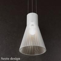 Lamp Secto Design MAGNUM 4202