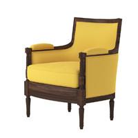 chair 09 3d model