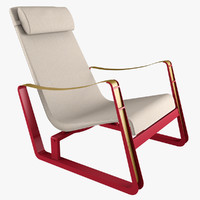 Cite Lounge Chair