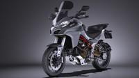 Ducatti Multistrada 1200 2017
