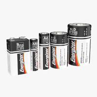 Energizer Set
