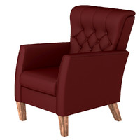 chair 18 3d model