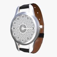 Clasic Wristwatch